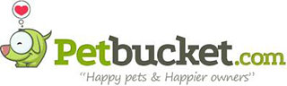 Pet Bucket Logo